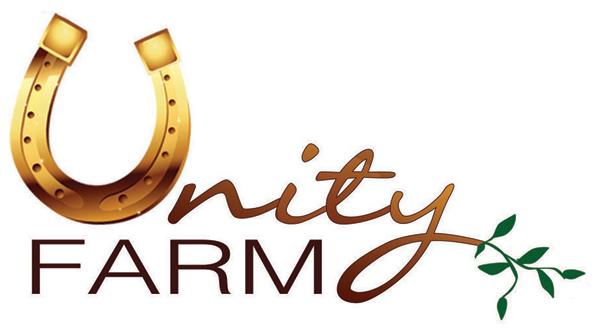 Unity Farm, seasonal flowers and organic greens