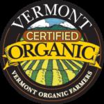 Vermont Organic Farmers Logo